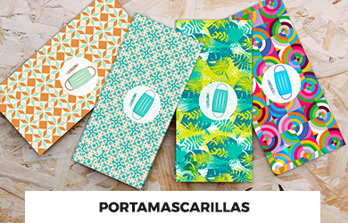 Poramascarillas